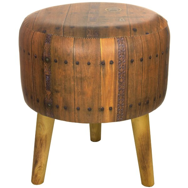 Italian Door Stool by Oriental Furniture