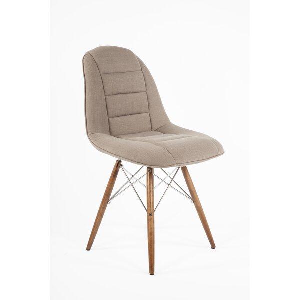 Ansgar Side Chair by Stilnovo