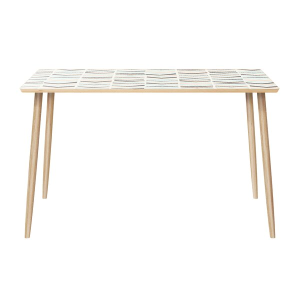 Marsha Dining Table by Brayden Studio