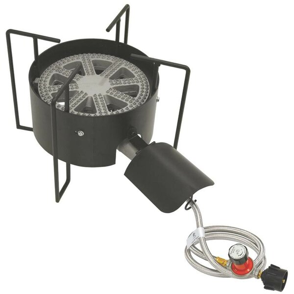 Banjo Gas Burner Outdoor Stove by Barbour Int'L