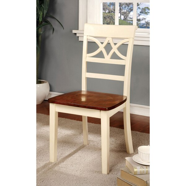Arabelle Dining Chair (Set Of 2) By August Grove
