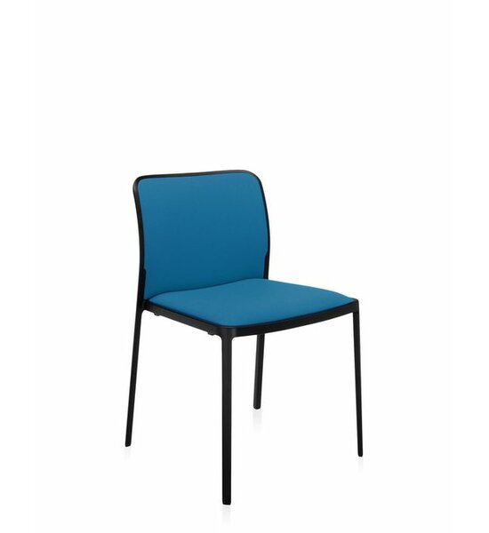 Audrey Side Chair (Set of 2) by Kartell