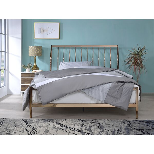 Bertita Queen Standard Bed by Mercer41