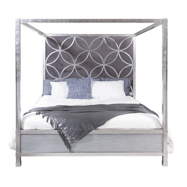 Adelina King Upholstered Standard Bed by Mercer41