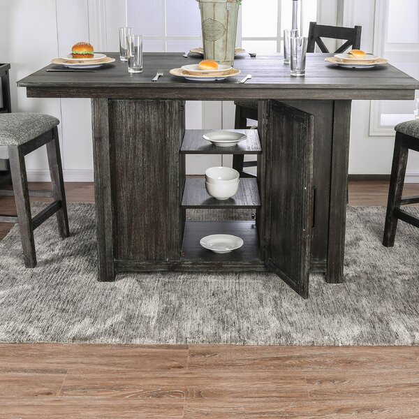 Amersham Counter Height Dining Table by Gracie Oaks