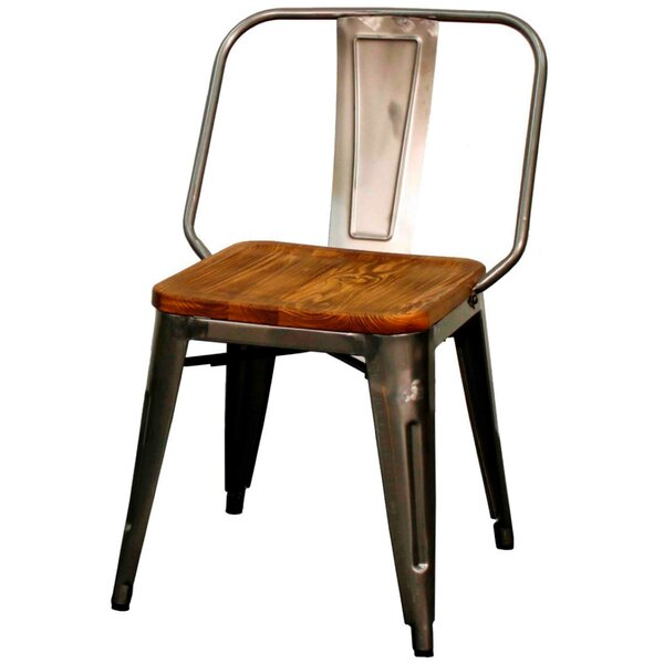 Gildea Dining Chair (Set of 4) by Williston Forge