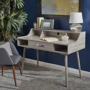 Compare Rolland Office Desk By Wrought Studio