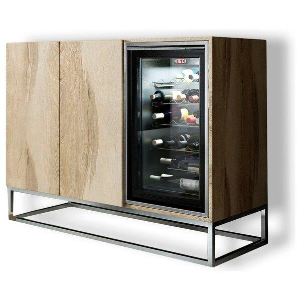 Jeramiah Bar Cabinet by Orren Ellis