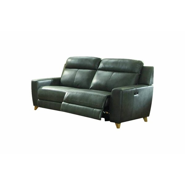 Review Highview Reclining Sofa