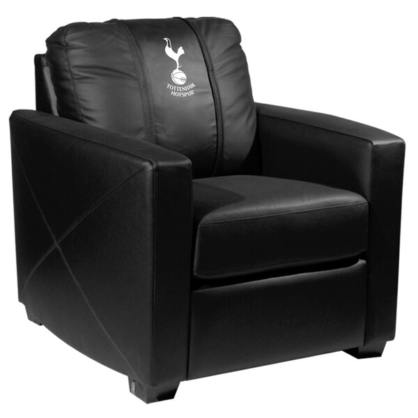 Tottenham Hotspur Primary Logo Club Chair by Dreamseat