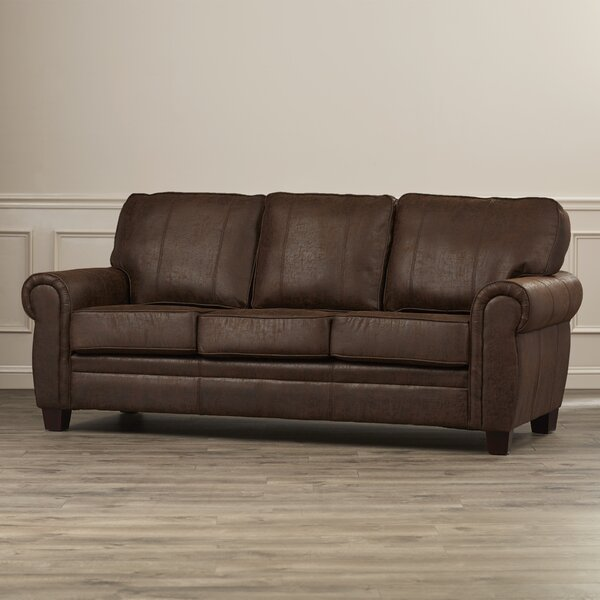 Hamptonburgh Sofa by Alcott Hill