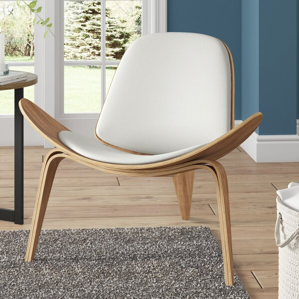 Mecca Lounge Chair by Langley Street