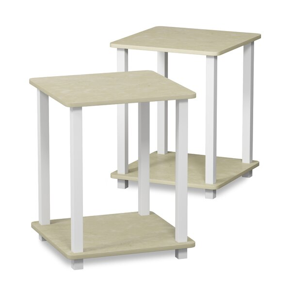 Review Annie End Table Set (Set Of 2)