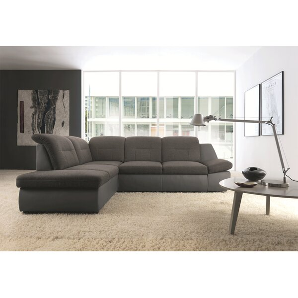 Sycamore Sleeper Sectional by Orren Ellis