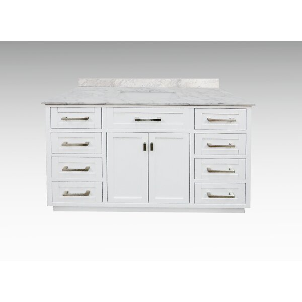 Montverde 48 Single Bathroom Vanity Set by Rosecliff Heights
