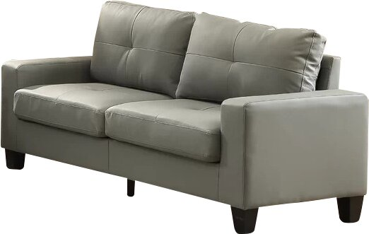 Tiff Modern Sofa by Latitude Run