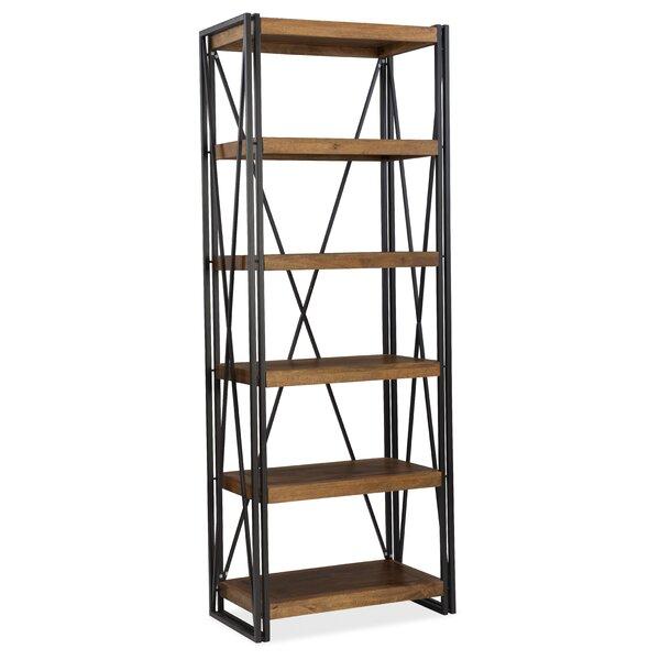Rustique Standard Bookcase by Hooker Furniture