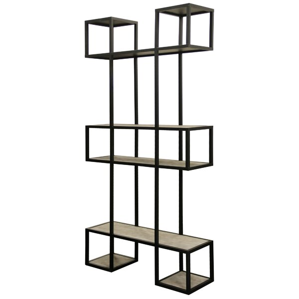 Drees Standard Bookcase by 17 Stories