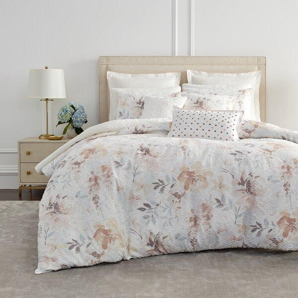 Liana Reversible Comforter Set