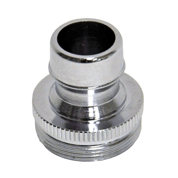 Male Snap Coupling Adapter by Danco
