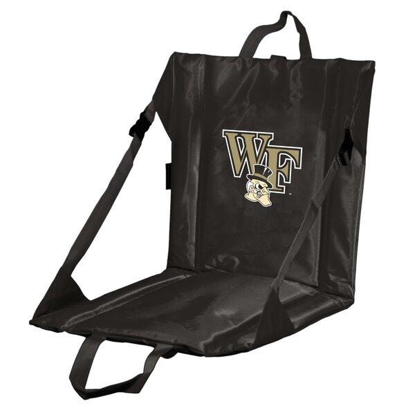 Collegiate Stadium Seat - Wake Forest by Logo Brands