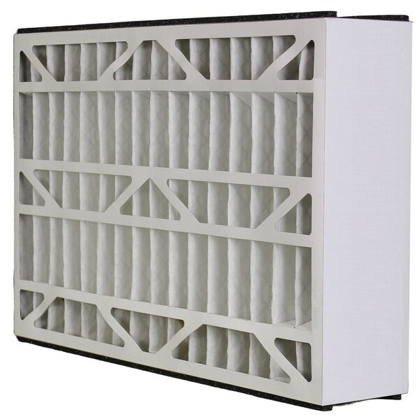 Trion Air Bear Air Filter Replacement Filter (Set of 2) by Accumulair