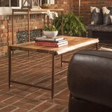 Breno Coffee Table by 17 Stories