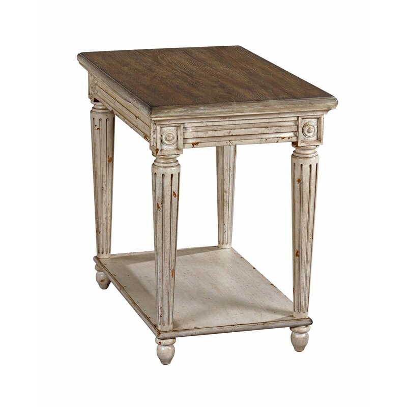 Ismael End Table