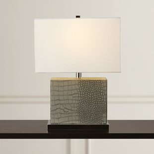 Great choice Marelle 21.5 Metal Table Lamp By Willa Arlo Interiors