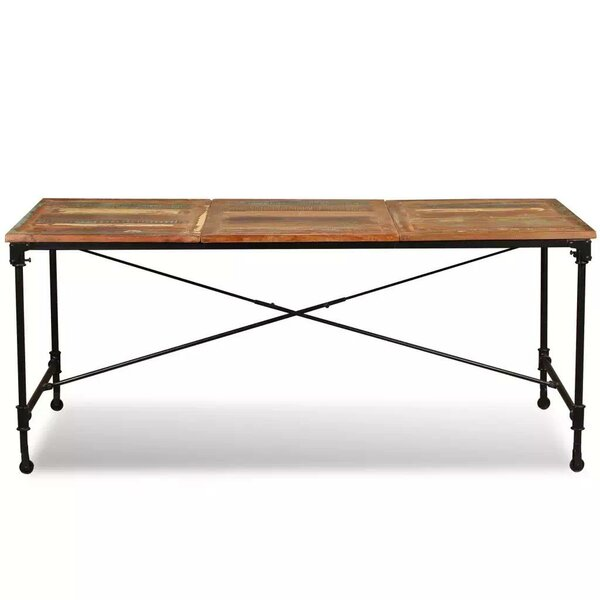 Michael Dining Table by Williston Forge