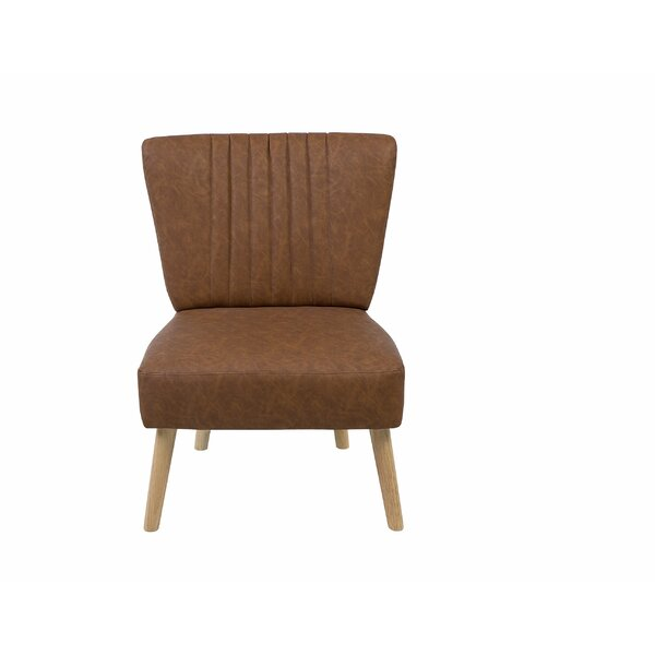 Suzanne Side Chair by Wrought Studio