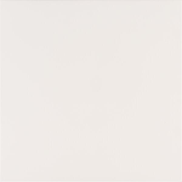 Adella 18 x 18 Porcelain Field Tile in White by MSI