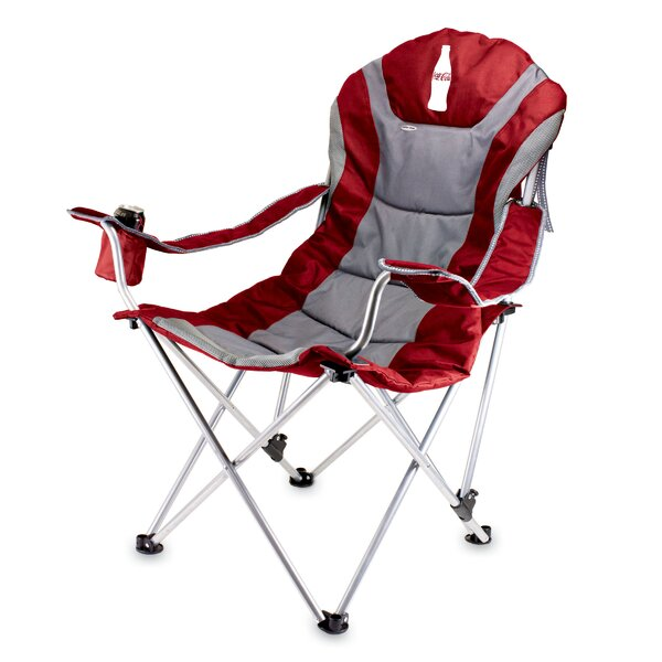 Coca-Cola Reclining Camping Chair by ONIVA™