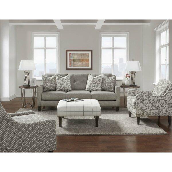Mortensen Configurable Living Room Set by Latitude Run