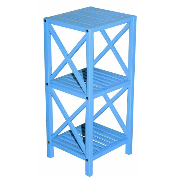 Lonergan End Table By Winston Porter