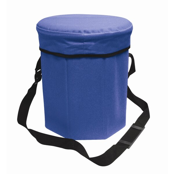 30 Can Padded Seat Cooler by Preferred Nation