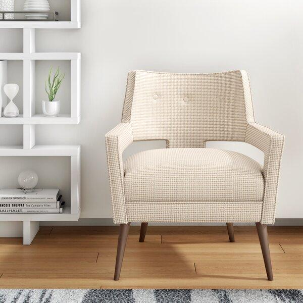 Prompton Armchair by Wrought Studio