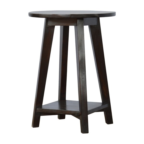 Bedwell Round Top Vanity Stool by Gracie Oaks