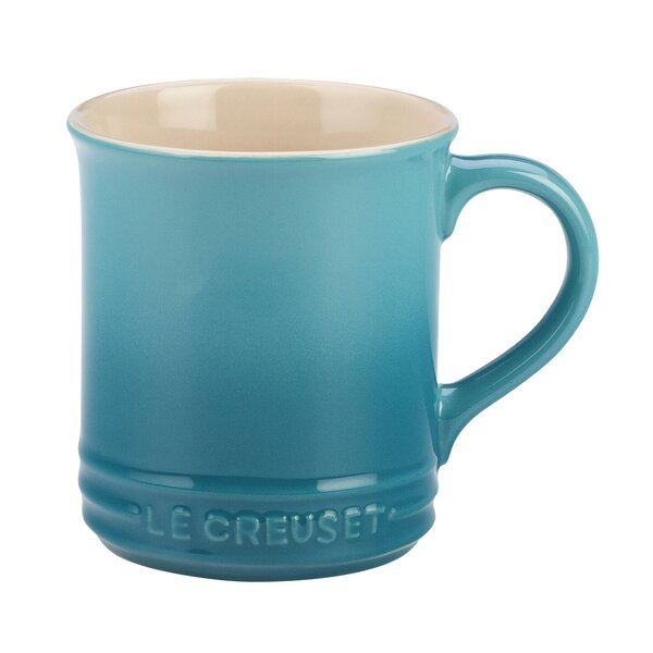 Stoneware Coffee Mug by Le Creuset