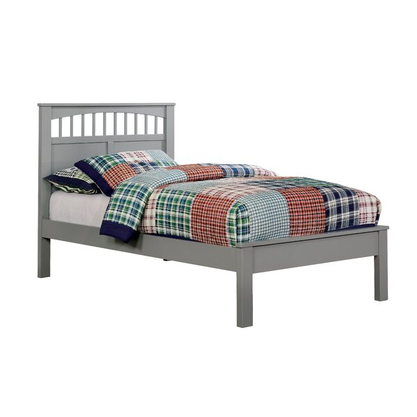 Litchfield Panel Bed by Winston Porter