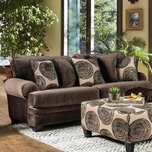 Eyvan 3 Piece Living Room Set by Red Barrel Studio®