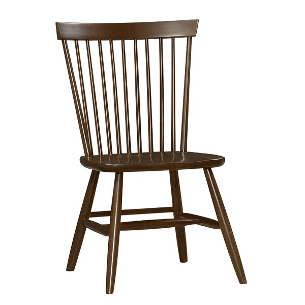 Bertram Bankers Chair by Darby Home Co