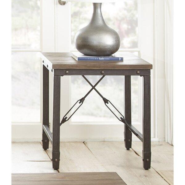 Rainier End Table by Trent Austin Design