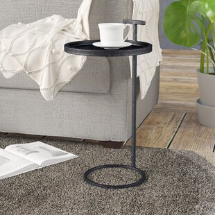 Affordable Price Dawson Camden End Table By Ivy Bronx