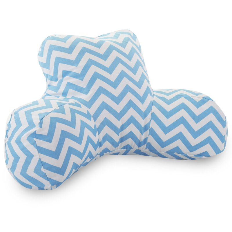 Aspen Bed Rest Pillow