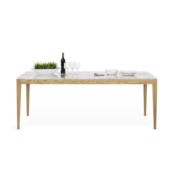Sease Dining Table by Brayden Studio