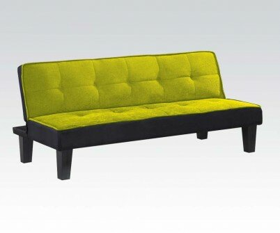 Macmillan Convertible Sofa by Latitude Run