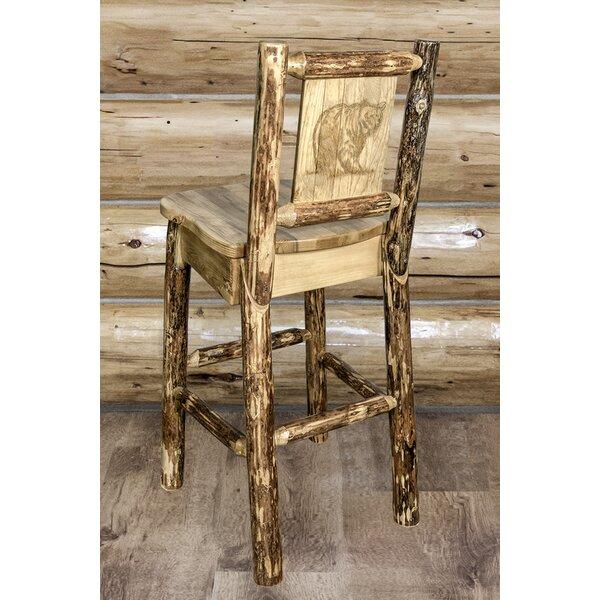 Tustin Solid Wood 30