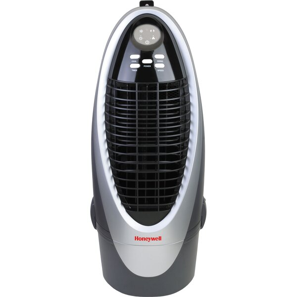 Evaporative Cooler with Remote by Honeywell