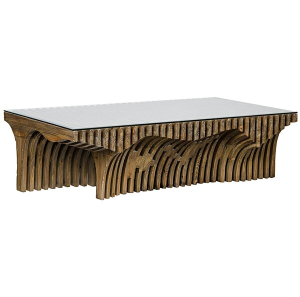 Orpheus Coffee Table by Noir